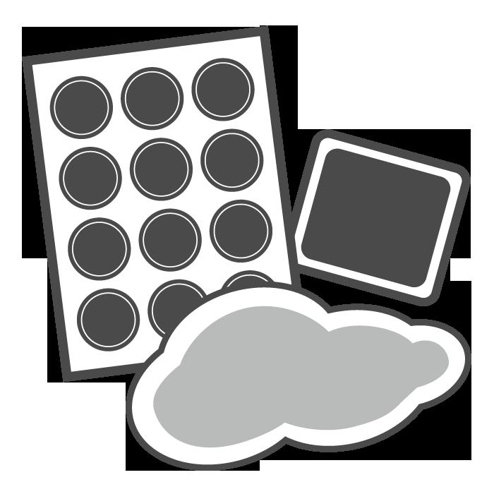 stickersicone